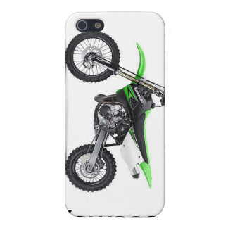 Kawasaki iPhone 4 Cover