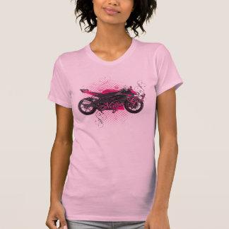 Kawasaki Ninja Girl T-Shirt