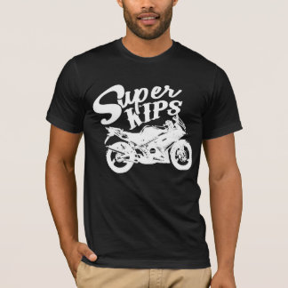 Kawasaki Ninja Sportbike Tshirt