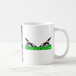 Kawasaki ZX14R Ninja Coffee Mug