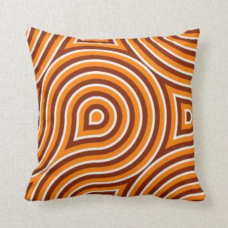 Kawumbel Throw Pillow