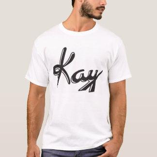 Kay Guitars T-Shirt