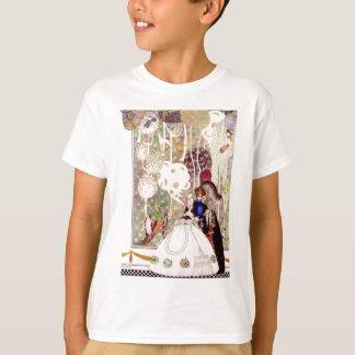 Kay Nielsen's Bluebeard Fairy Tale T-Shirt