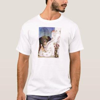 Kay Nielsen's Cinderella Fairy Tale T-Shirt