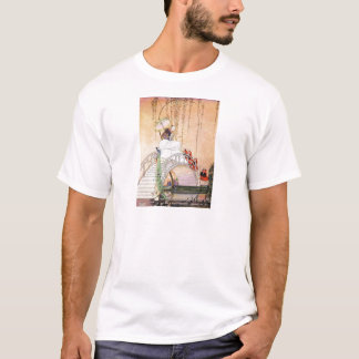 Kay Nielsen's Night In A Chinese Garden T-Shirt