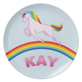 Kay Plate for children