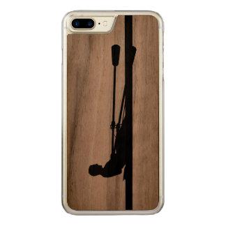 Kayak Carved iPhone 8 Plus/7 Plus Case