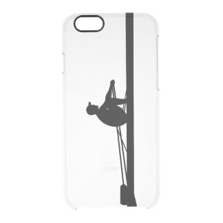 Kayak Clear iPhone 6/6S Case
