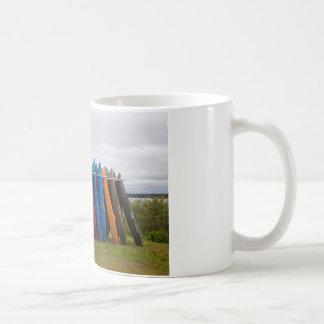 Kayak Coffee Mug