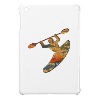 Kayak Country iPad Mini Cover