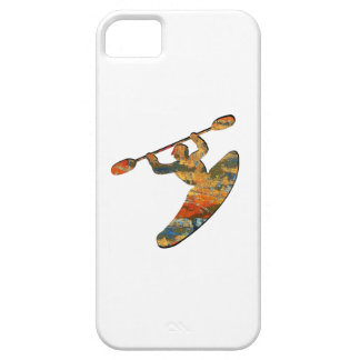 Kayak Country iPhone 5 Case