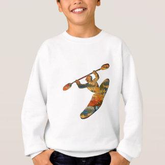 Kayak Country Sweatshirt