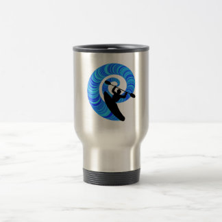 KAYAK DROPPER TRAVEL MUG