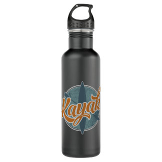 Kayak Emblem 710 Ml Water Bottle