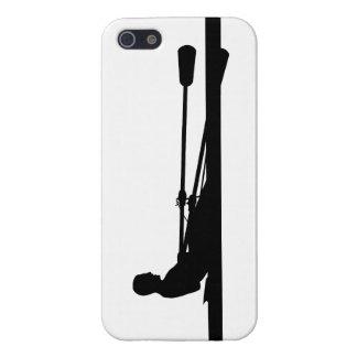 Kayak iPhone 5 Cover