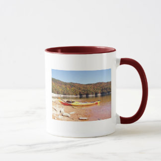 Kayak Koffee Kup - Customized Mug