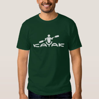 Kayak Logo T-Shirt