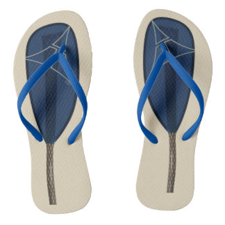 Kayak Paddle Flip Flop Flip Flops