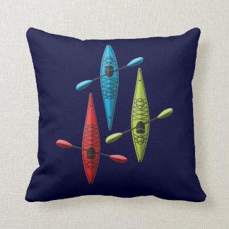 Kayak pillow