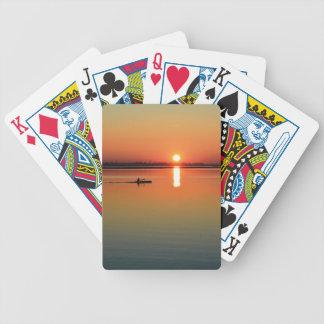 Kayak Playing Cards