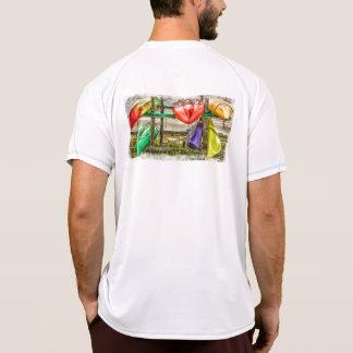 Kayak Rak T-Shirt