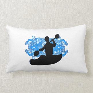 Kayak Rush Lumbar Pillow