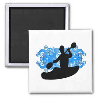 Kayak Rush Magnet