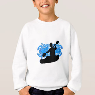 Kayak Rush Sweatshirt