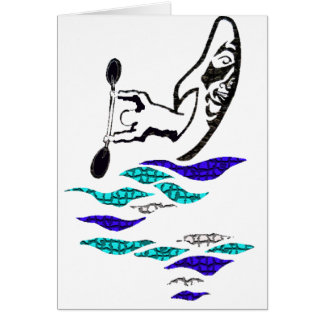 Kayak View Card