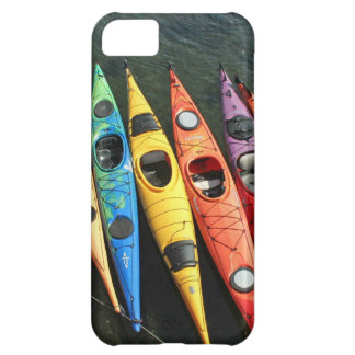 Kayak World iPhone 5C Cases