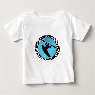 KAYAK ZONED BABY T-Shirt