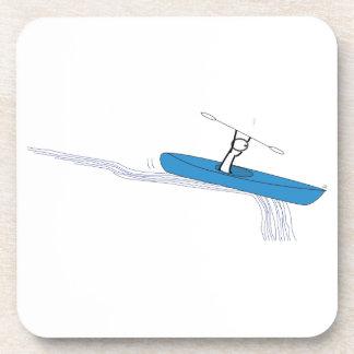 Kayaker Coasters