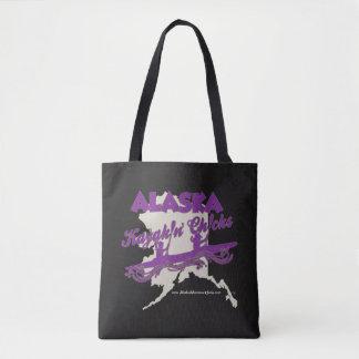 Kayakin Chicks Tote Bag