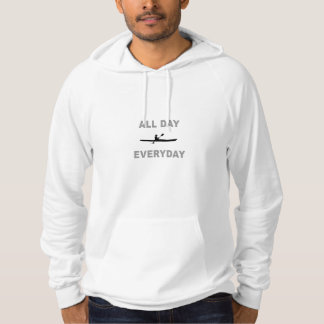 Kayaking All Day Everyday Hoodie