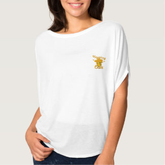 Kayaking Chick #10 T-Shirt
