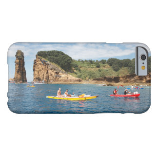 Kayaking in Azores Barely There iPhone 6 Case
