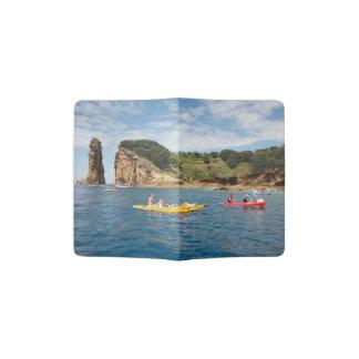 Kayaking in Azores Passport Holder