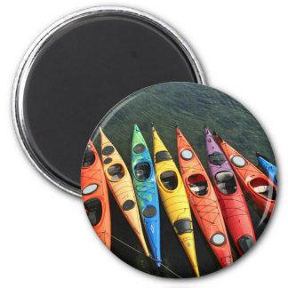 Kayaks! Magnet