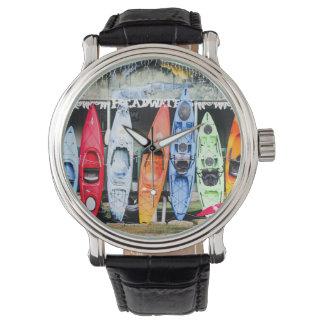 Kayaks Watch