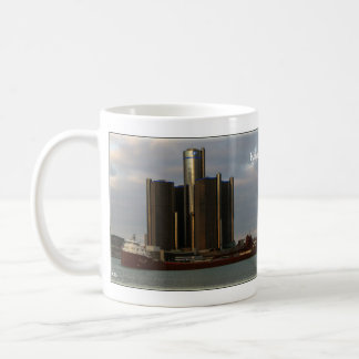 Kaye E. Barker 2 picture mug