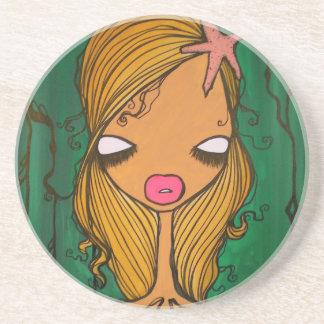 """""""Kayla"""" Coaster"""