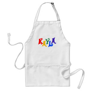 Kayla Standard Apron