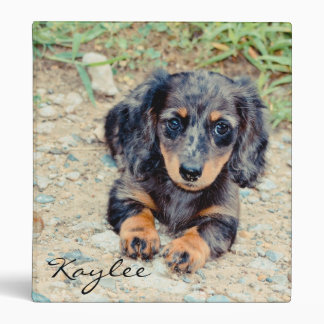 Kaylee 7wks Keepsake Binder