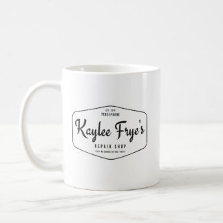 Kaylee Frye's Repair Shop Tee Coffee Mug