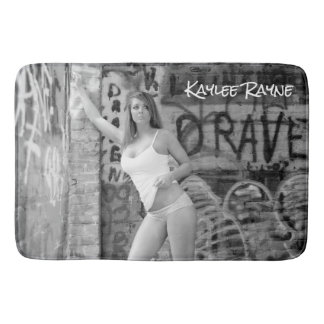 Kaylee Rayne- Bath Mat 07