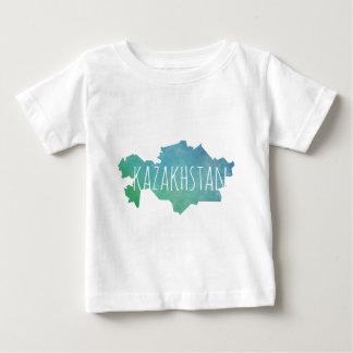 Kazakhstan Baby T-Shirt