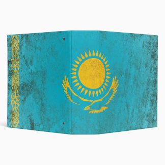 Kazakhstan Binders