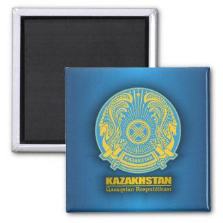 Kazakhstan COA Magnet