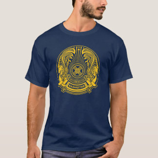 kazakhstan coat of arms T-Shirt