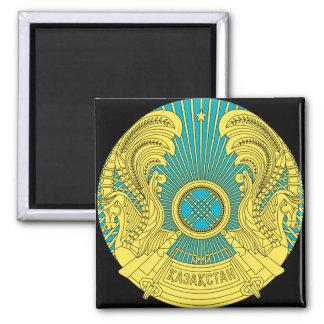 kazakhstan emblem magnet